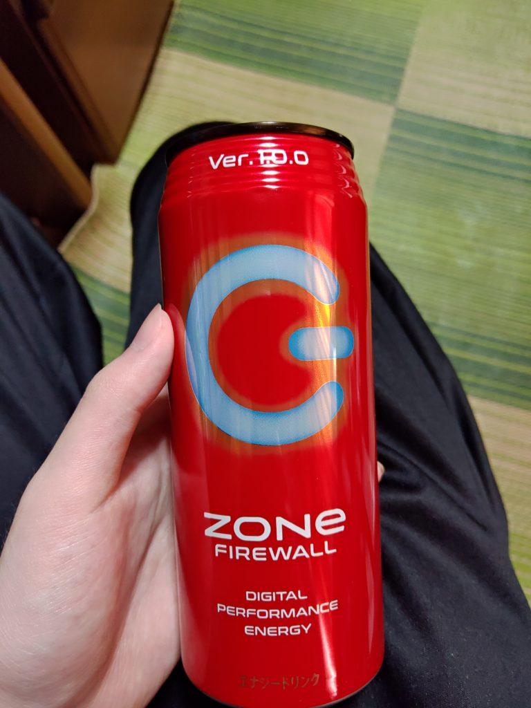 ZONe firewall
