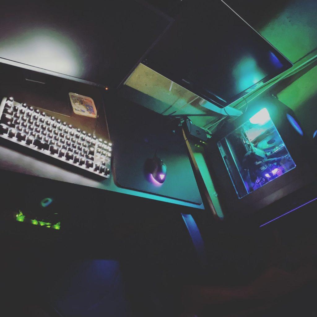 自作PCの画像3